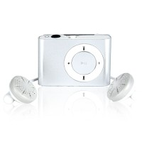 MP3 Player Mini iPod Murah TF Card