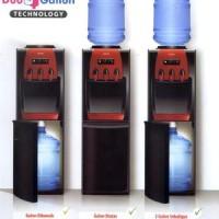 Dispenser Sanken Galon atas bawah HWD-z88 (xtria)