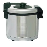 Maspion MRJ 210BS Rice Jar 20L Silver
