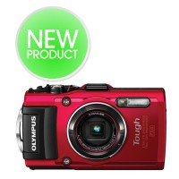 Olympus Tough TG-4 + 16GB