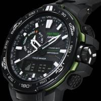 Jam Tangan Casio Protrek PRW-6000Y-1AJ