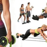 Harga alat olahraga ringkas revoflex xtreme murah | antitipu.com