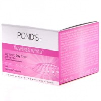 Ponds Flawless White Day Cream 50gr