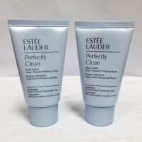 Sample Estee Lauder Perfectly Clean Multi-Action Foam Cleanser 30ml