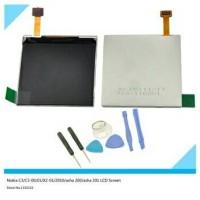 LCD NOKIA 200 201 205 210 302 C3-00, E5-00, X2-01