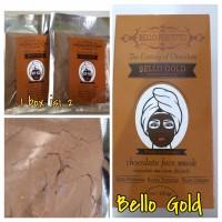 BELLO GOLD / BELLO PERFECTO GOLD EDITION