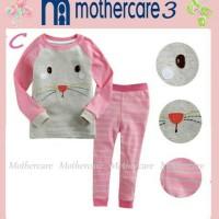 harga Piyama Mothercare Bayi 3 dan 12 bulan Tokopedia.com