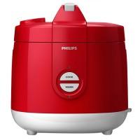 Philips Rice Cooker HD 3127/32 - Merah