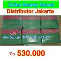 Zofea Beauty Secret - Pembesar Payudara & Whitening