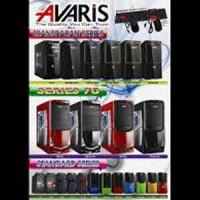 Casing Avaris 450W