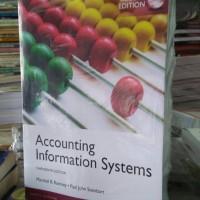 harga Accounting Information Systems,romney Tokopedia.com