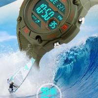 Jam Tangan Original SKMEI S-Shock Sport Watch Jam Anti Air