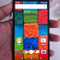 Motorola Moto X 2nd Gen XT 1096