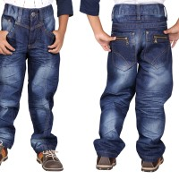 Celana Anak, Celana Casual, Celana Jeans Anak Laki- Laki ACNU 130