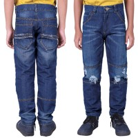 Celana Anak, Celana Casual, Celana Jeans Anak Laki- Laki ACMT 127