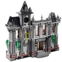 harga Lego 10937 Arkham Asylum Breakout Part Out Building (no Minigures) Tokopedia.com