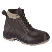 harga Sepatu Safety Leather Catenzo || Boot Sneakers Casual Fashion Tokopedia.com
