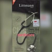 harga littmann classic II S.E with grafir nama Tokopedia.com