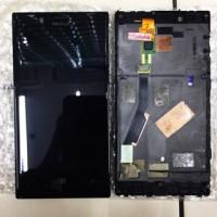 lcd touchscreen nokia lumia 720 ori fullset