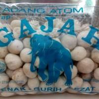 Kacang Atom Cap Gajah