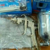 harga Meiji - Spray Gun F100 ( Tabung Atas ) Tokopedia.com