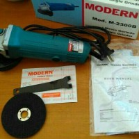 Modern - Mesin Gerinda Tangan M2300B