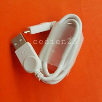 harga Kabel Data Oppo Smartphone Original White Tokopedia.com