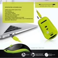 Power Logic Mouse Wireless Airshark