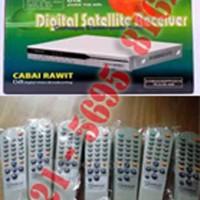 harga Remote Receiver Venus Cabe Rawit Mpeg2 Tokopedia.com