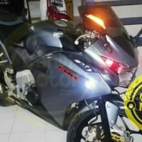 harga Spion Sen Semua Motor Fairing (r15, R25, Ninja 250, R25, Cbr, K45) Tokopedia.com