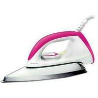 Philips Setrika HD-1173 Classic Modern Pink