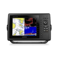 GARMIN AQUAMAP 80xs