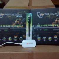 GETMECOM HD009 PLASTICK PVU + MODEM HUAWEI TV STICK + DONGLE WIFI