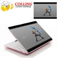 RF Online Bellato 2/Stiker Laptop 11, 12, 14, 15 inch / Garskin Laptop