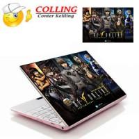 RF Online / Stiker Laptop 11, 12, 14, 15 inch / Garskin Laptop