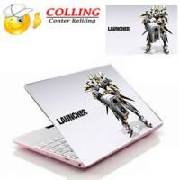 RF Online ACC / Stiker Laptop 11, 12, 14, 15 inch / Garskin Laptop