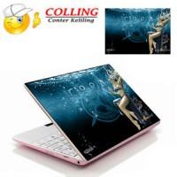 RF Online Cora/ Stiker Laptop 11, 12, 14, 15 inch / Garskin Laptop