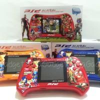 Game Console Portable PSD DJ-30 / DJ30 Free Joystick untuk Pemain 2