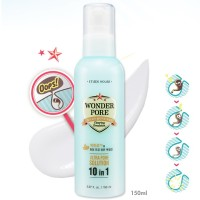 ETUDE Wonder Pore Clearing Emulsion / Face Beauty / Cleanser / Facemask