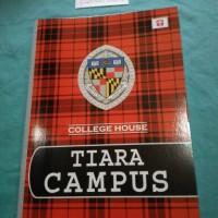 Buku Tulis Campus