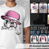KAOS 3D Animal Sketch 16 TX