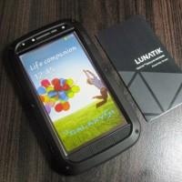 Case LunatiK EXTREME GORILLA GLASS & SHOCKPROOF Samsung Galaxy S4