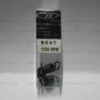 Per Kampas Ganda CLD Racing untuk motor Beat 1500 rpm
