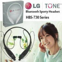 Sport Neckband Bluetooth Headphones Headset LG HBS-730