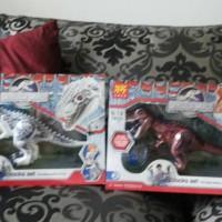 harga Mainan Anak Dinosaurus Jurassic World Set Isi 2 Tokopedia.com