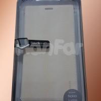 Capdase Sider Baco Flip Book Cover Case Nokia Lumia 1520 White