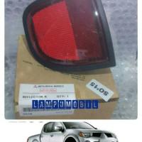 Lampu Reflektor Belakang Mitsubishi Strada Triton L200 Original