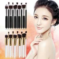 High Quality Elegant Makeup Brush Set Kuas Makeup 10 pcs