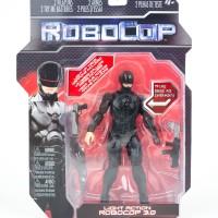 harga Robocop Figure 3.0 Original Tokopedia.com