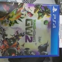 Plants Vs Zombies GW2 (PS4)